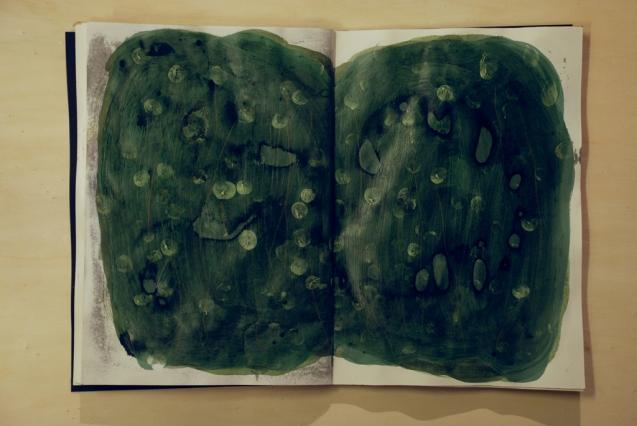 cahier 5, 2010 12