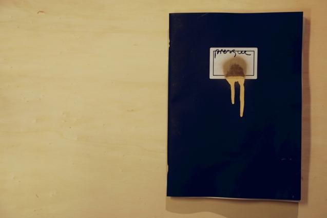 Cahier 3, 2010 1
