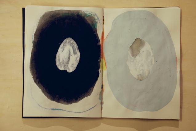 Cahier 3, 2010 9