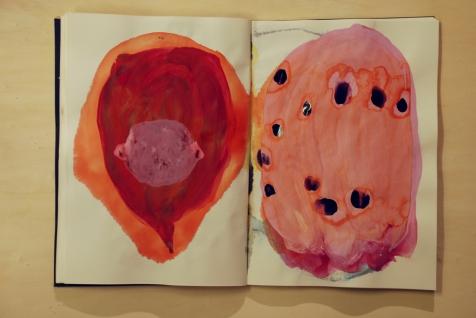 Cahier 3, 2010 10