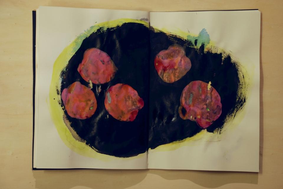 Cahier 3, 2010 12