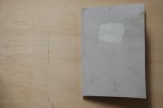cahier 06, 2010 01